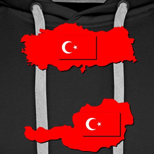 born in Turkey, life in Vienna