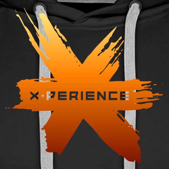 X-Perience Orange Logo