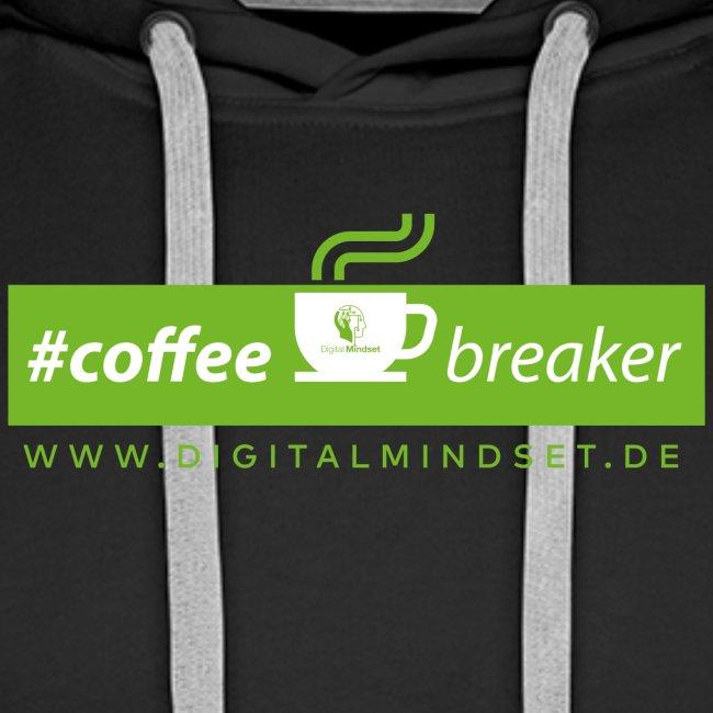#coffeebreaker