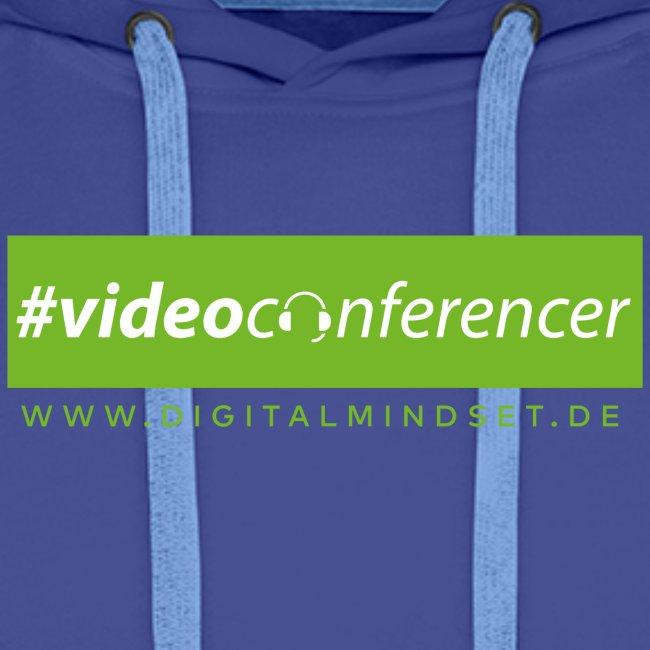 #videoconferencer
