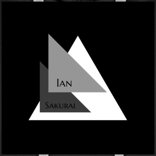Ian Sakurai Professional conservative design - Sudadera con capucha premium para hombre