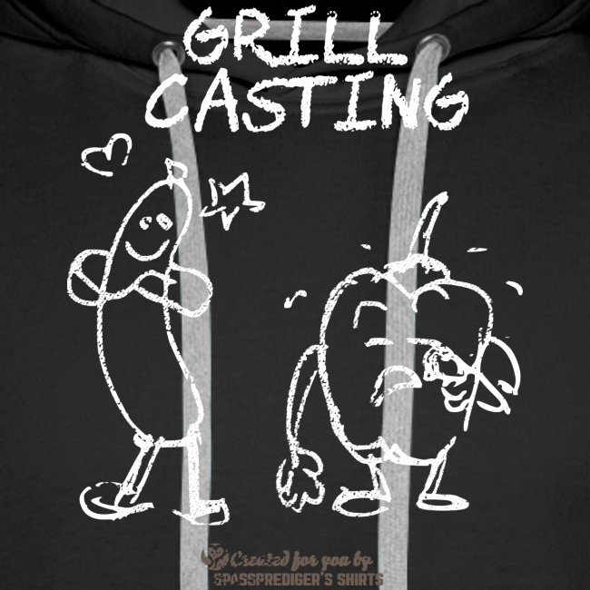 Grill Casting | Grill T-Shirts