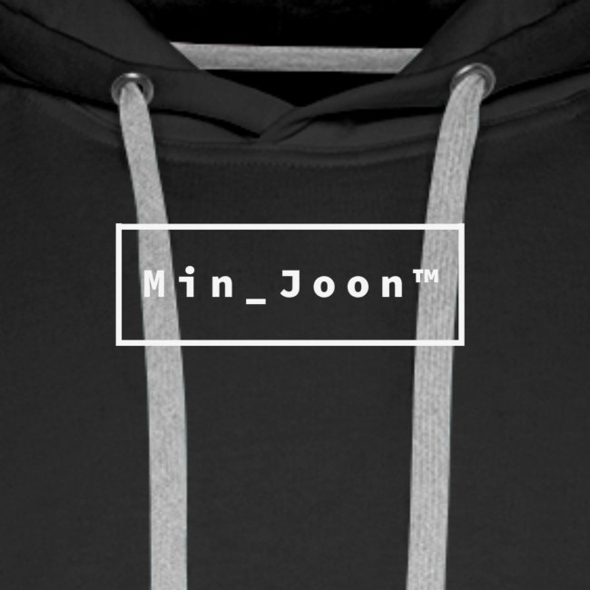MinJoon 1st collection