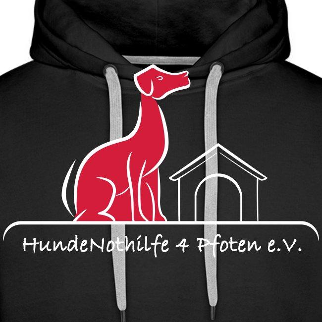HundeNothilfe Logo