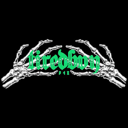 GREEN - Männer Premium Hoodie
