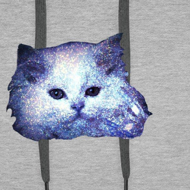 Gatto glitter
