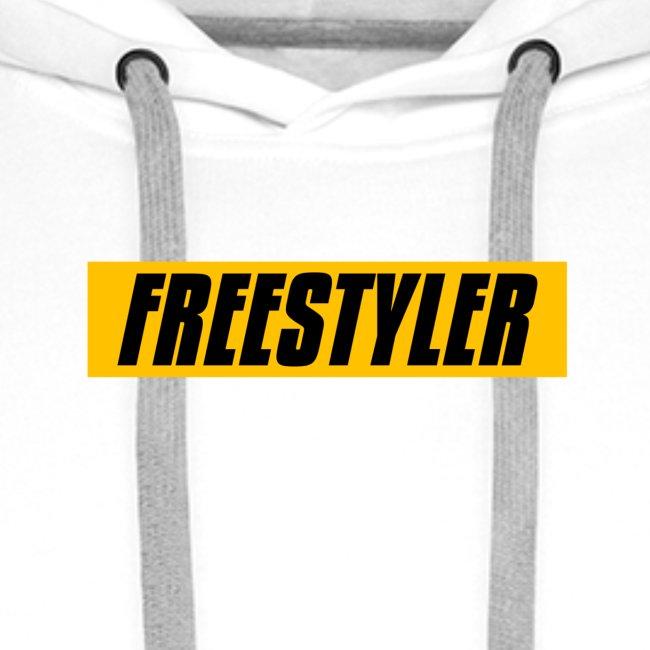 Freestyler Logo