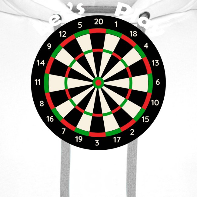 lets play darts