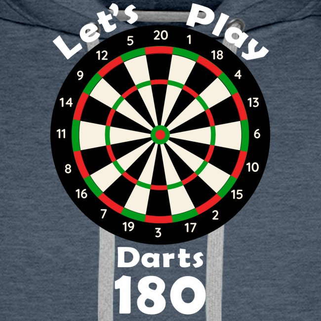 lets play darts