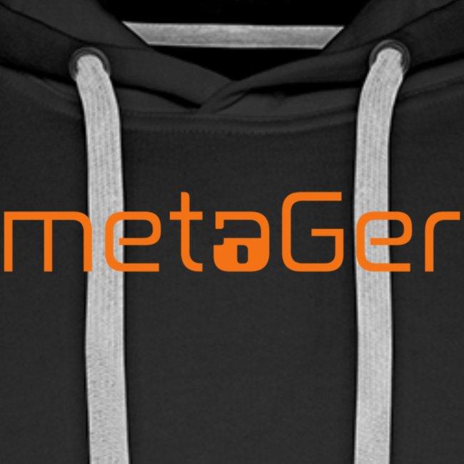 Original metaGER