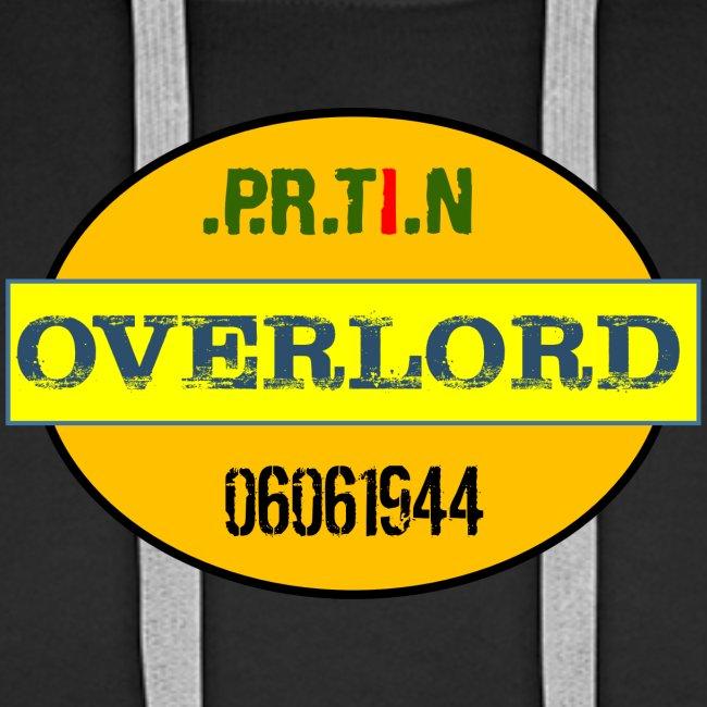 Opération Overlord