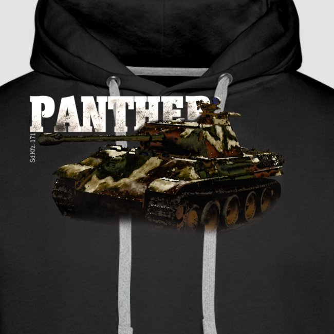 - Germany - Panthers (Sd.Kfz. 171)