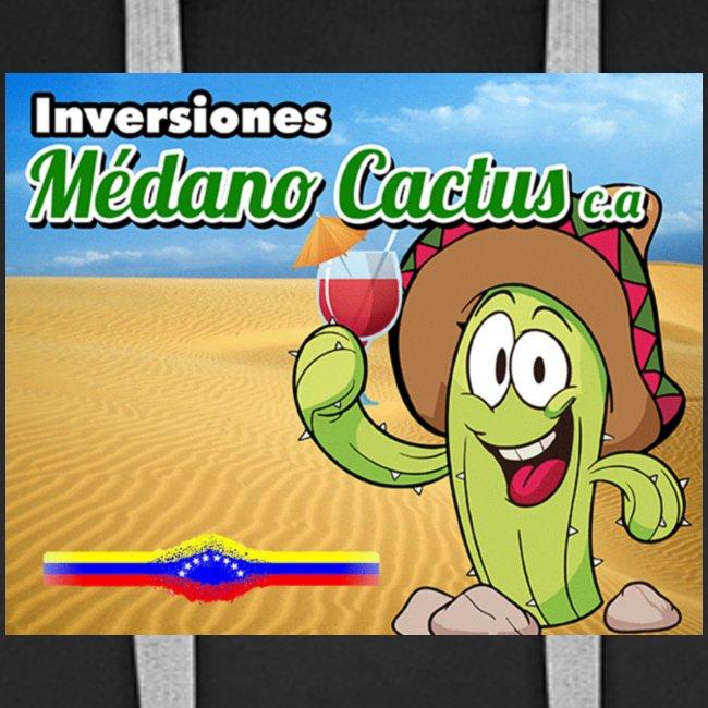 Medano Cactus