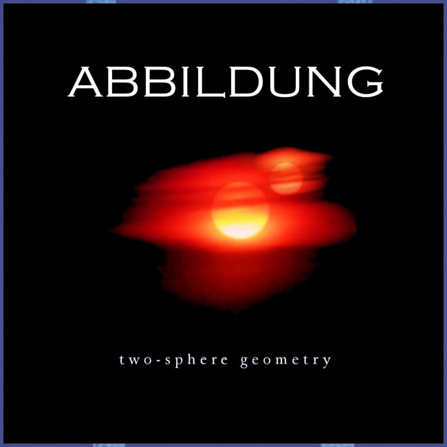 ABBILDUNG - Two-Sphere Geometry