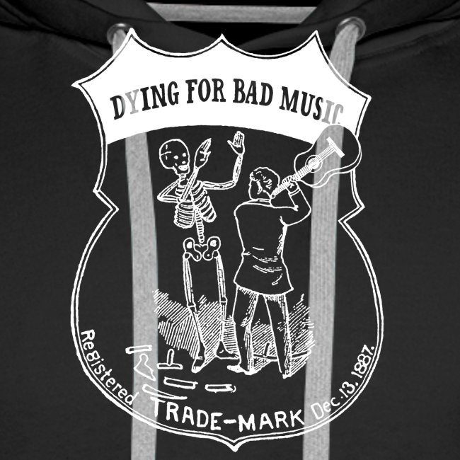 Dying For Bad Music Trade