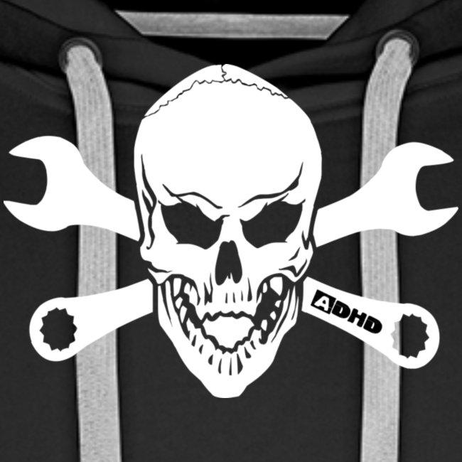 adhd skull