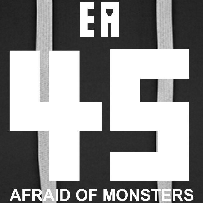 Afraid of Monsters - David Hoodie