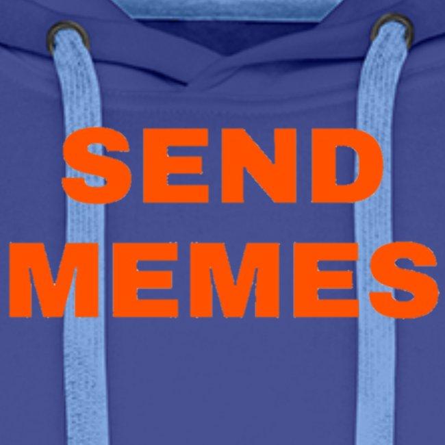 SEND MEMES