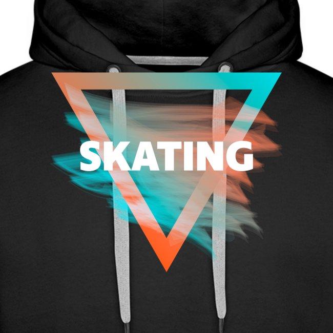 Skating Diffus