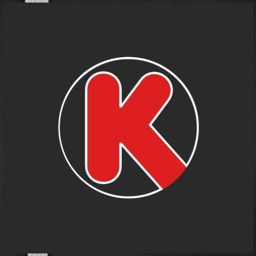Felpa Kave Special Nera Unisex - Felpa con cappuccio premium da uomo