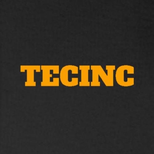 TecInc logo (Orange)