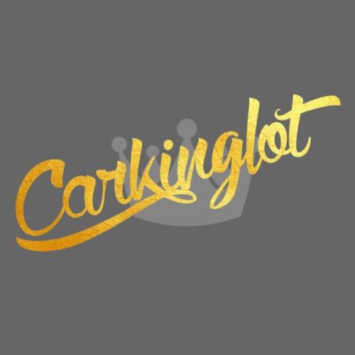 Carkinglot schoon - Mannen Premium hoodie
