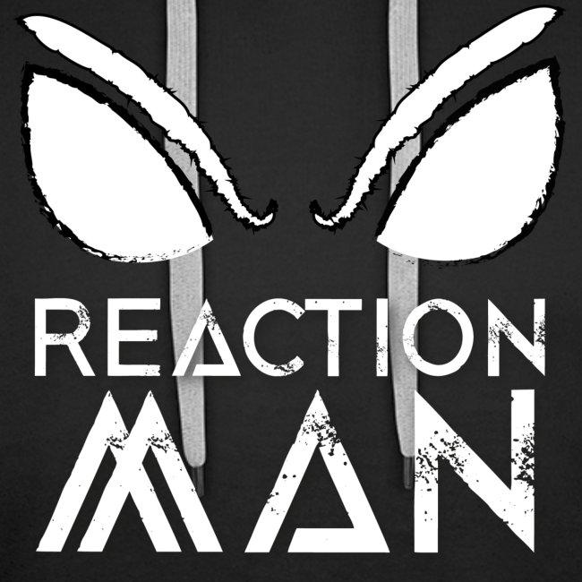ReactionMan Style