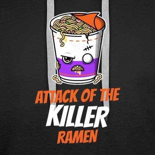 Killer Ramen Kawaii | Halloween Japón
