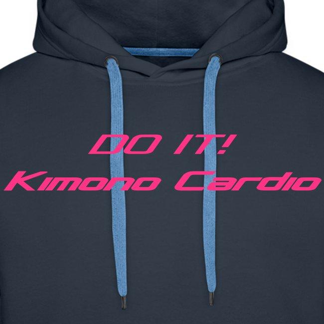 kimono cardio break