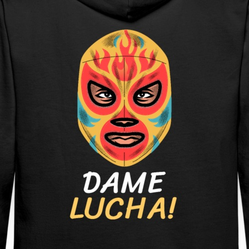 Máscara Lucha Mexicana | Dame Lucha!