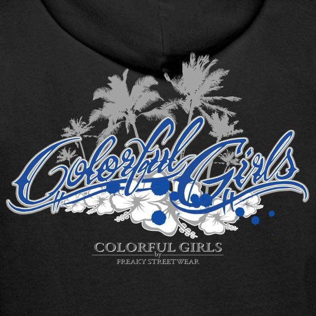 Colorful Girls Logo