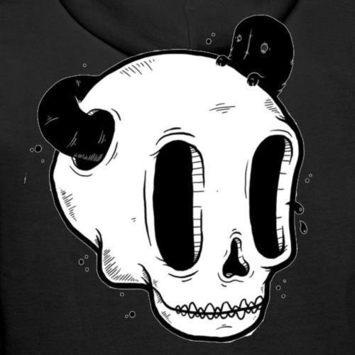 Something - Sweat-shirt à capuche Premium pour hommes
