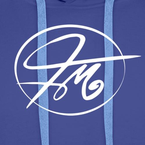 Signature Edition - Sweat-shirt à capuche Premium pour hommes
