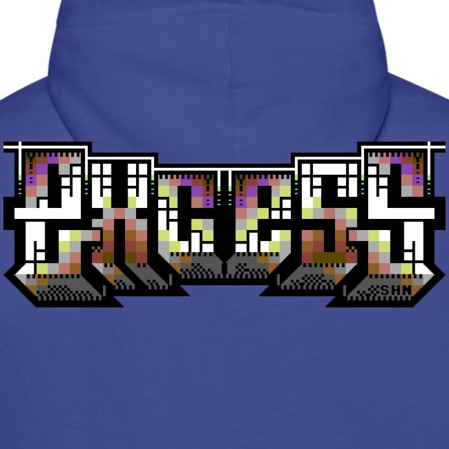 "tshirtlogo c64 retro ""EXCESS"""