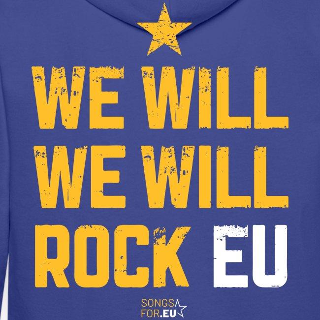 We want to rock EU   SongsFor.EU