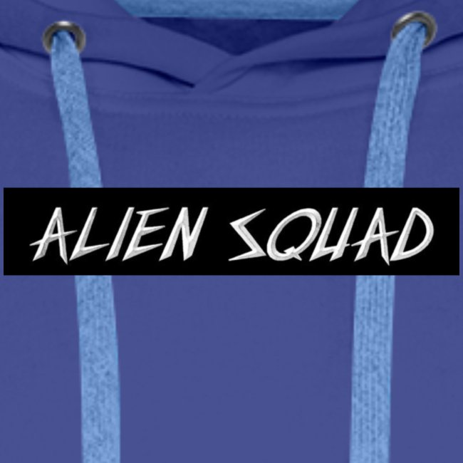 alien squad shop