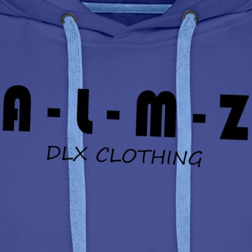 ALMZ - HOODIE COLLECTION - Sudadera con capucha premium para hombre