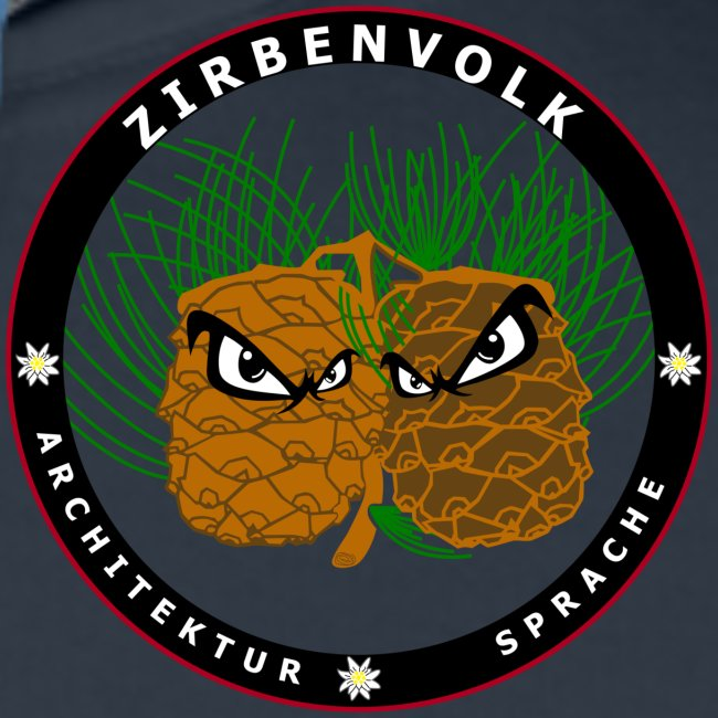 Zirbenvolk - Goes East!
