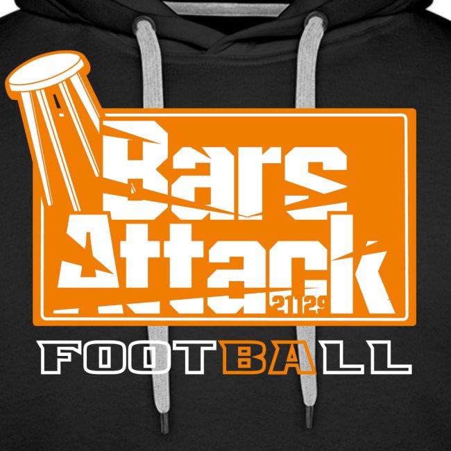 BarsAttack Football Griffins Edition