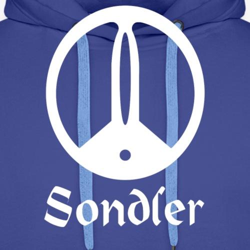 Sondler - Männer Premium Hoodie