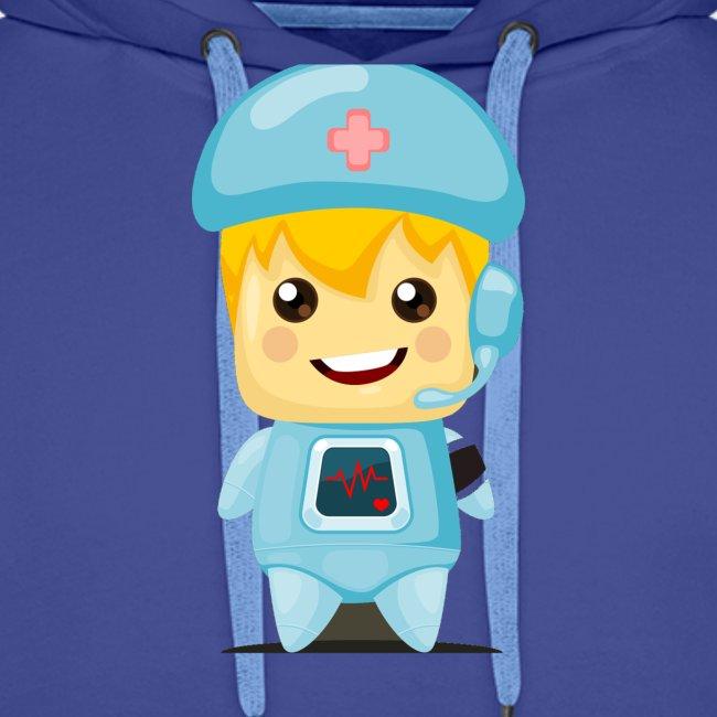 robot medico