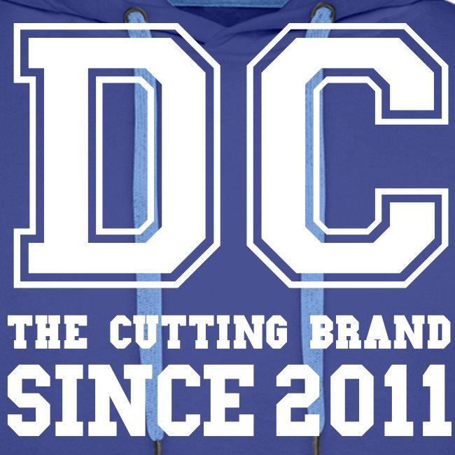 the cutting brand logo 2