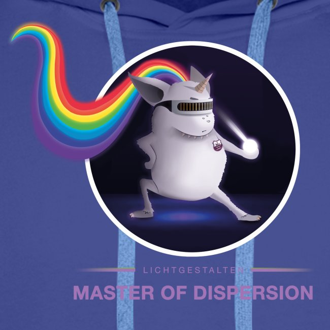 Master of Dispersion