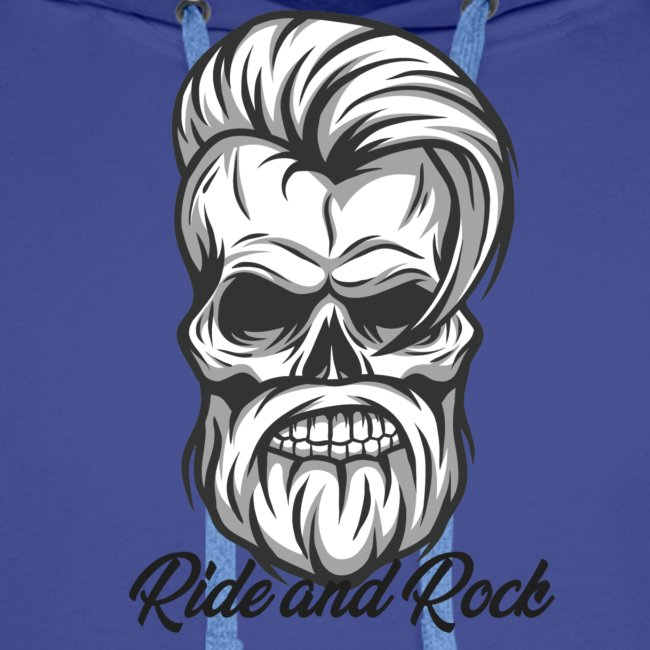 Ride and Rock