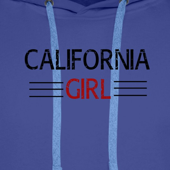 california girl