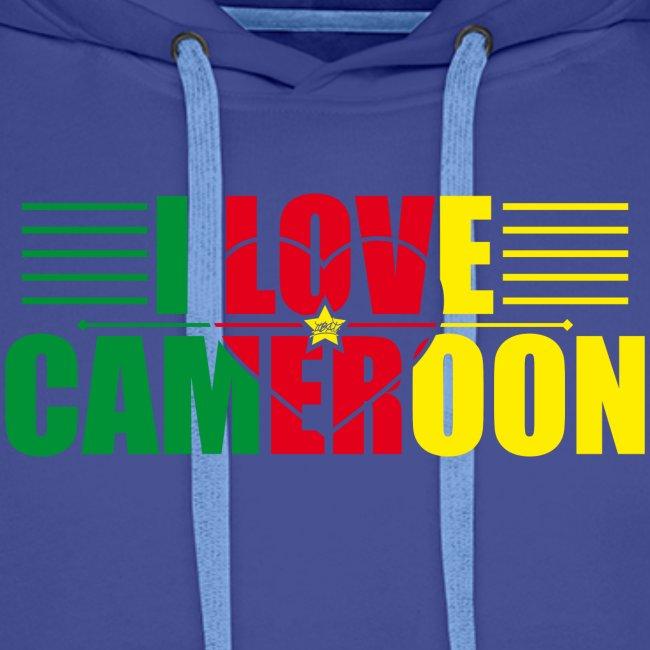 love cameroun