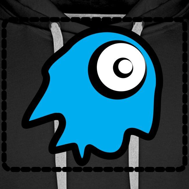 blue monsty