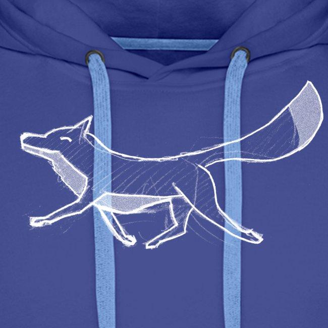 Kreide-Fuchs