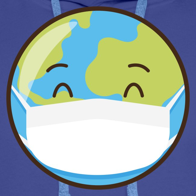 Mundo mascarilla