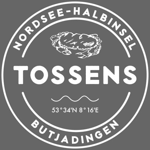 Tossens - Männer Premium Hoodie